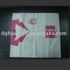 Automatic nonwoven bag making machinery