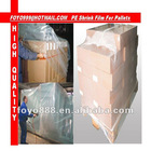 PE Shrink Stretch Film For Pallet Packing