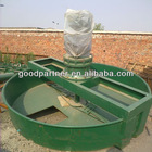 High efficiency Fertilizer granular machine with production line for sale with different pelletizer