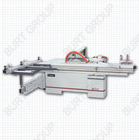 MJV8 PANEL SAW WITH 3200MM SLIDING TABLE 380V 3PH 7.5HP THREE SPEEDS WITH DIGITAL VIEWER IN LATERAL GUIDE 350MM BLADE
