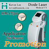 Pain-free Diode laser 808nm hair removal