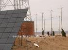 High quality wind generator solar hybrid system