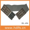 Ladies' Wide Waist Belt
