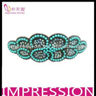 Wholesale Bead Leaf Hair Accessories For Women