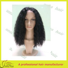New arrival natural factory price 100% virgin hair lace wigs
