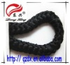 Multifilament Round PP Braided Rope Polypropylene Cord PP Cord