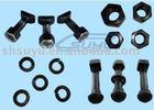 Track bolt /Fish bolt/Rail joint screw Rail bolt/T-bolt/Clip bolt/Clamp bol