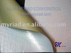 Polypropylene facing,pp facing, glass wool facing