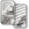 souvenir American pan silver plated bullion 1 oz (.999) Fine Silver Bar, souvenir silver bullion