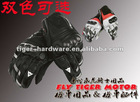 RACING GLOVES Blaster GLOVES NEW Leather/Carbon Gloves for Motorcycle gloves
