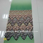 2012 new design fabric for dress