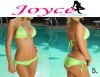 2012 sexy cheap swimsuit bikinis, 8 colors