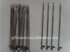 knitting machine needles