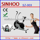 New home use Elliptical Bike exercise Fan Bike SJ-003