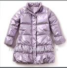 kids winter coat for KI013