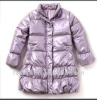 kids winter coat for KI013