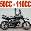 Kids 50cc Motorcycle