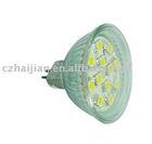 SMD5050 MR16 Lamps 12V