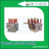 Hot sales ZW8-12kv,ZW8-12G 12KV 1250A Series Outdoor Pole mounted High Voltage Vacuum Circuit Breaker outdoor VCB