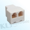 Telephone part/US Adaptors/KLS12-180
