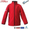 2012 New!! Kid's softshell jacket without hood
