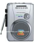 Japan market Mini Radio Cassette Recorder