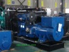 UK perkins diesel generator
