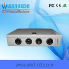 Professional products DC12V 5A 9-CH DVR Power supply for cctv camera