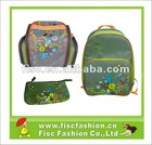 KPB065 kids school backpack
