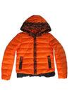 2012 Ladies down jacket fashion winter jacket