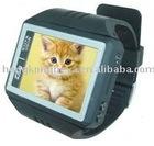 MP4 Watch Player (HY-Y-O)