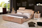 Luxury Beds for Hotel Bedrooms