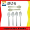Injection Plastic For Spoons and forks
