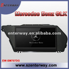 Car dvd player for MERCEDES-BENZ GLK(EW-SM707DG)