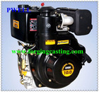 D400 (10hp) single cylinder Diesel generator engines