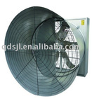 50 inch butterfly exhaust fan