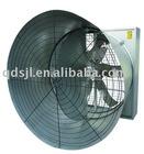 50 inch butterfly exhaust fan