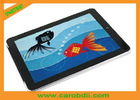 "10"" android 2.2 tablet pc with capacitive"