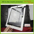 Resistive touch screen For iPad 3 LCD screen