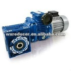 Worm Gearbox with Motor