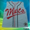 China baseball jersey/baseball wear supplier