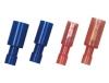 Bullet Shaped Male Full Insulating Joint(Nylon)
