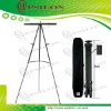 Metal painting easel stand