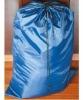 Big Oxford polyester storage drawstring bag