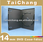 14MM Single DVD Cover