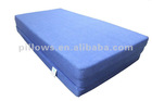 Folding Foam Mattress Pad for Guest & Kids