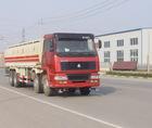 ZZ1316M4669F Street Sprinkling Truck