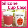 Hot Selling Silicone Cup Lids