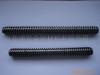 all thread rod(double-head thread rod,T thread rod)