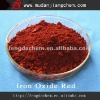low price! hot sales!Iron Oxide Red